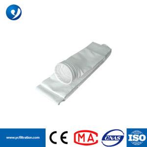 Support de filtre à manches Membrane polyester Tissus pour la collecte de poussière