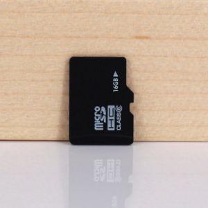 Der Soem-16GB Karte Speicher Ableiter-Karten-Class6 Class10 TF für Smartphones mit der realen Kapazität