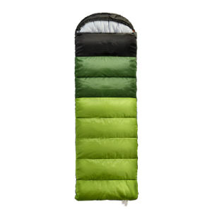 寝袋OEMの工場を扱い熟練した製造の容易なやすい