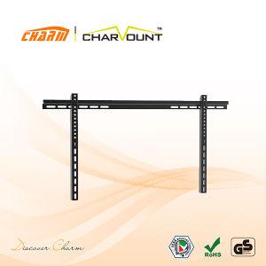 중국제 24mm를 벽으로 막는 텔레비젼은 고쳤다 전기 텔레비젼 벽 부류 마운트 (CT-PLB-EX804)를