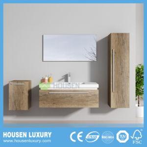 Naf mármore natural moderno design especial modernos Armários Toliet com água à placa de bloqueio HS-C1101-900