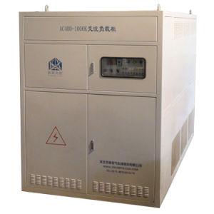 De reactieve Bank van de Lading van de Bank 1000kVA AC van de Lading voor het Testen van de Generator