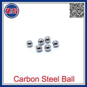 0.4mm Bal van het Koolstofstaal 0.75inch de Stevige 1010