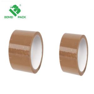 高品質のシーリングのための熱い溶解の接着剤BOPPテープ
