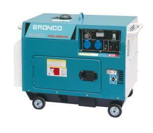 Dieselgenerator Bn5800dse