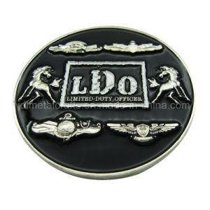 Moneta di sfida del mustang del mestiere 3D del metallo di alta qualità personalizzata commercio all'ingrosso per il regalo del ricordo di promozione (027)