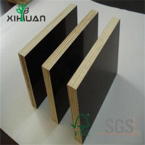 4*8 Preço de Fabricantes de Material de Construção de contraplacado de face de filme
