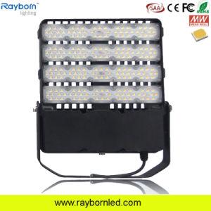 indicatori luminosi del traforo dell'indicatore luminoso di inondazione di 200W LED IP67 LED per il campo del punto
