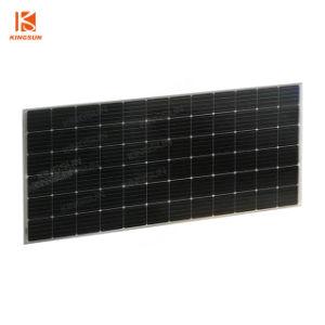 高性能315Wのモノクリスタルケイ素の太陽電池パネル