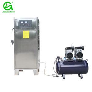 オゾン発電機の水処理の天然水フィルターシステム