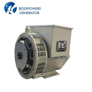500kw ACブラシレス同期二重ベアリング交流発電機