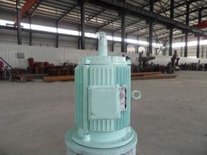 3kw con 50rpm de imán permanente Vertical generador eólico generador/