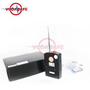 多機能の無線バグの無線カメラGSMの電話Smartphoneの専門家2.4G WiFi IPのカメラの検出によってワイヤーで縛られるカメラの検出のシグナルの探知器