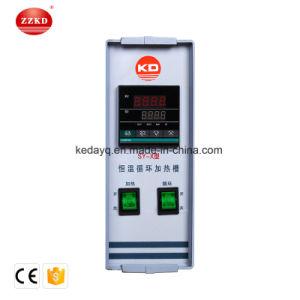 Circolatore termostatica del bagno d'acqua della nafta di Digitahi della strumentazione del laboratorio