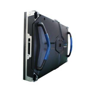 600X337.5mm des panneaux à affichage LED Hauteur de pixel étroit P1.2, P1.4, P1.5, P1.6, P1.8, P1.9 et P2 avec affichage LED Intérieur 16/9 Aspect Ratio