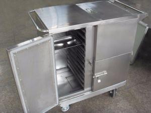 Thr-FC002 La nourriture plus chaud en acier inoxydable médical Panier