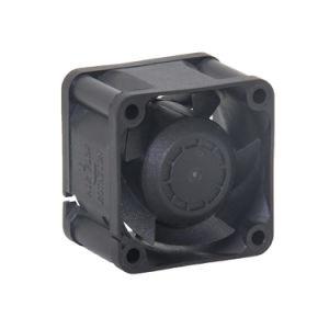Hoge snelheid 4028 40mm 5V 12V gelijkstroom As KoelVentilator 40X40X28mm van Xinyujie van de Auto 1.6 Duim