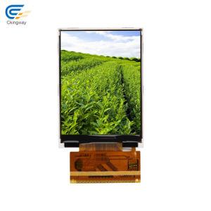 12: 00 ángulos de visión 8bits RGB el módulo de pantalla del monitor LCD TFT