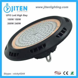 IP65 UFO高い湾240W LED産業高い湾ライト