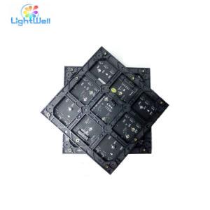 P3屋内SMDの使用料RGBのフルカラーの段階LEDの掲示板高い定義透過LED印のボードの/LEDの広告のためのビデオ壁/LED表示スクリーン/Panel