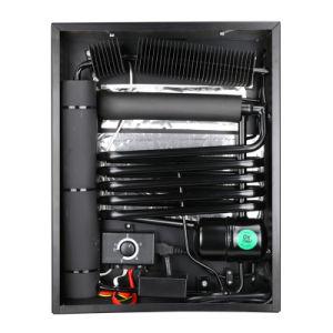 [أريبيتا] باب جديدة زجاجيّة كهربائي حراري امتصاص [مينيبر] لأنّ فندق