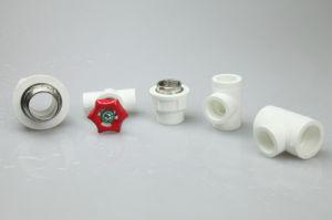 Qualidade do fabricante com preço competitivo 20-630mm tubos de HDPE
