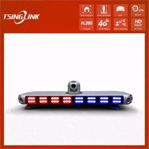 Polizeiwagen-Licht
