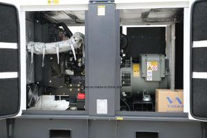 900kVA de industriële Reeks van de Generator met Motor Perkins