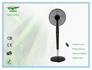 省エネ3の風のモデルABS物質的なタイマーの設定の床のファン
