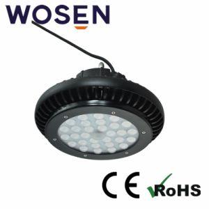 Forma redonda de 200W LED de alta eficiencia de la luz exterior