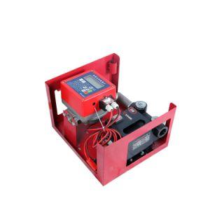 Электрический топливный перекачивающий насос в сборе с ЖК-дозатора