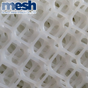 HDPEのプラスチック網のプラスチックは網突き出た