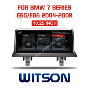 BMW Witson 8.8  Большой экран Car DVD для BMW 7 серии E65/E66 (2004-2009)