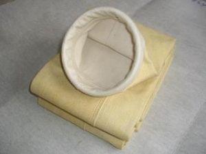 무료 샘플 펠트 성분을%s 가진 먼지 수집가를 위한 PPS 혼합물 부대 필터