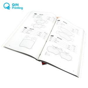 A4フルカラーカタログの印刷