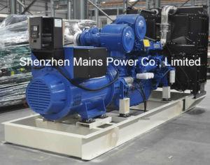 880kVA classificação Standby Power UK Perkin gerador diesel do motor