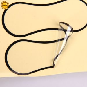 Sinicline 직업적인 공장 수영복 위생 보호 스티커