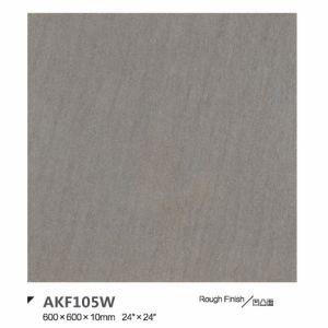 600*600mm volle Karosserien-rustikale Porzellan-Fußboden-Fliese von Foshan