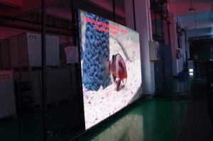 Ultra Slim P3.91 l'écran LED HD à l'intérieur de la publicité pour le magasin de l'écran Shopping Mall