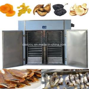 Légumes Fruits de mer Poisson alimentaire bac sécheur Four de séchage