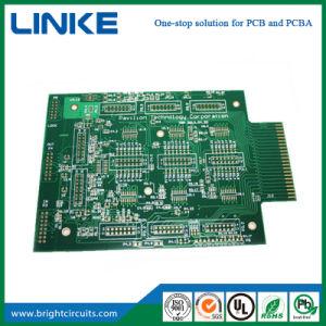 Heißer Verkaufs-Zoll 4 Schicht schnelle Schaltkarte-Druckservice-Karten-Leiterplatte mit niedrigen Kosten