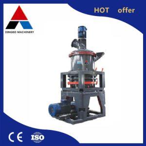 Économies d'énergie Micro poudre machine de meulage