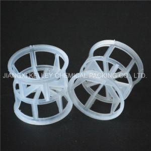 Plastic Ralu Ring pp, PE, Rpp, pvc, CPVC, PVDF