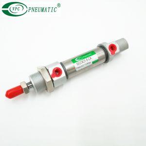 ISO6432標準FestoのタイプDsnuの空気の空気ピストンシリンダー