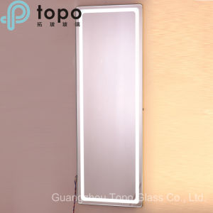 Luminosité / LED miroir mirror / HD (MR-miroir YB1-DJ004W)