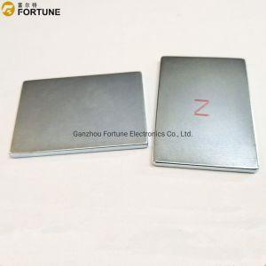 Strong rare earth NdFeB aimant permanent fritté bloc aimant néodyme fer bore pour l'industrie