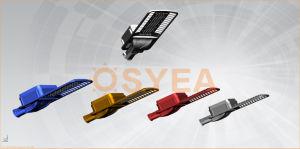 Osyea 20With30With40With50With60With80With100W Tutto-in-Due/ha integrato la lampada di via solare chiara del LED
