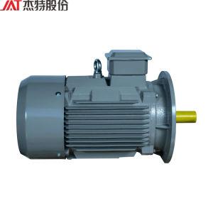 18.5KW IE2 Premium haute efficacité AC induction asynchrone triphasé Moteur électrique