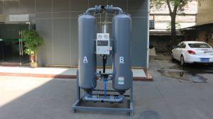 China Proveedor Micro-Heat desecante, secador de aire del compresor de aire