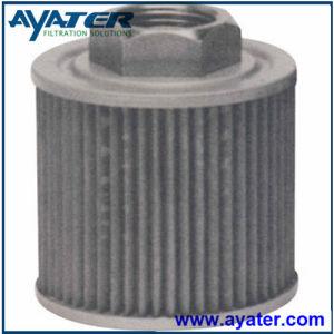 De Olie van de Filter van de Glasvezel van Ayater van de vervanging gc-12-6-10u